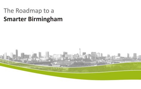 Blueprint for a smart city birmingham smart city roadmap malvernweather Image collections