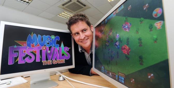 Soshi Games raises £285,000 through crowd-funding