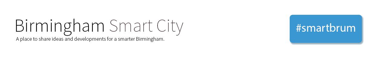 Birmingham Smart City