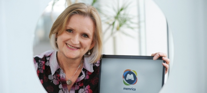 Innovation Birmingham Campus-based Memrica seeks pilot population  of people living with early dementia to test new memory app