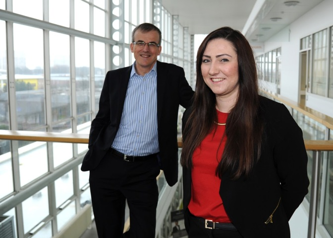 Made in the Midlands opens new office at the Innovation Birmingham Campus