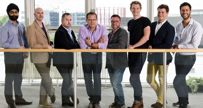 Six new tech start-ups join Innovation Birmingham's  Entrepreneurs for the Future programme
