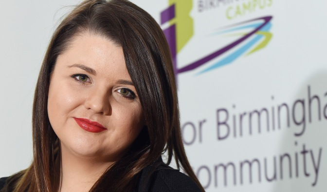 PRESS RELEASE: Innovation Birmingham expands communications team with PR Manager appointment