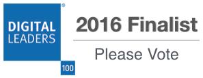 2016 Finalist Logo